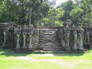 Terrace of the Elelphants