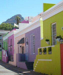 Cape Malay Homes