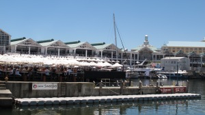 The Waterfront