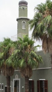 Palm Tree Mosque