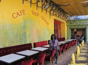 Café Van Gogh, Arles