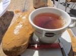 Coffee Eclair