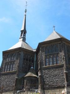 Eglise Ste-Catherine Hornfleur