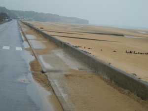 D-Day Landing Beaches, Normandy