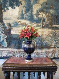 Gallery, Chateau de Chambord