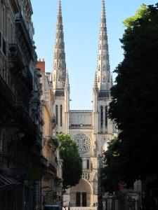 Bordeaux Town