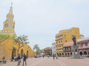 Plaza del la Coches
