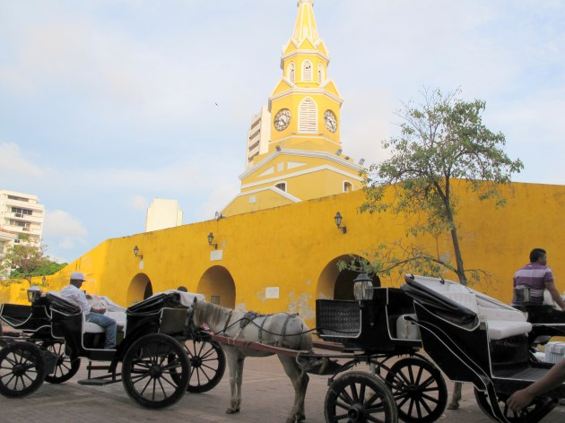 Plaza de las Coches