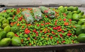 Mild Chilies