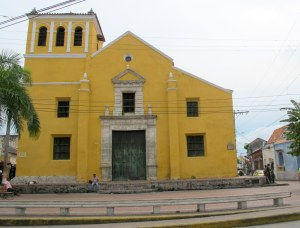 Trinidad Church