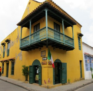 Cartagena, Colombia 537a