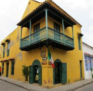Cartagena, Colombia 537a