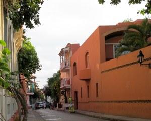 Gabriel Garcia's home