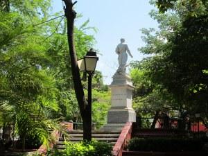 San Pedro Plaza